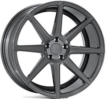 Ispiri Wheels                      ISR8 326672